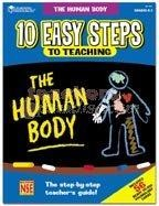 10 easy steps to teaching the human body