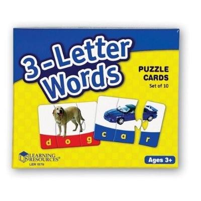 Puzzle de palabras