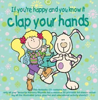CD+ PLUS - Clap your hands