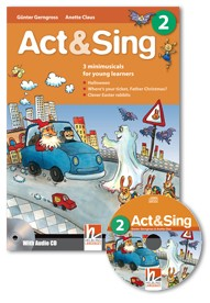 Act and sing 2