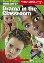 Junior drama in the classroom