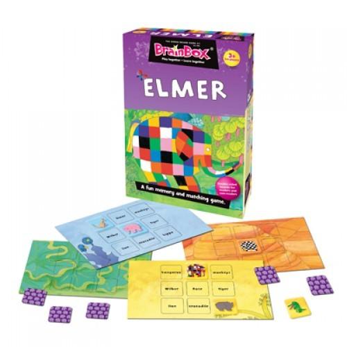Lotto Elmer