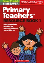 Jet primary resource book 1