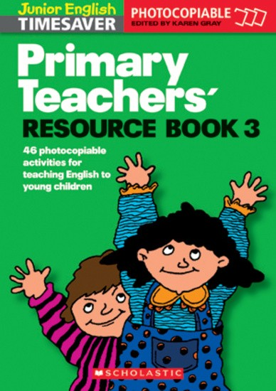 Jet primary resource book 3