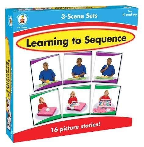 Aprendiendo a secuenciar