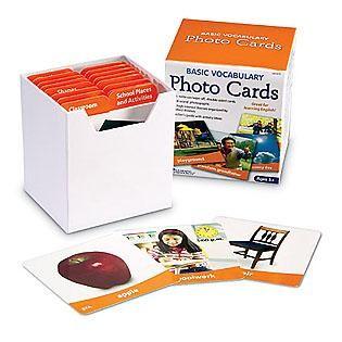 Foto tarjetas