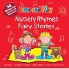 Come & Play Nursery Rhymes- Fairy Stories