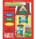 Summer idea book