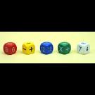 Set dados matemáticas
