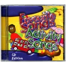 Favourite Songs. Activity Songs