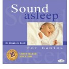 Sound asleep for babies