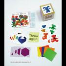 Pocket dice cards: Bright Bears