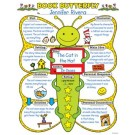 Graphic Organizer Poster: Reading Respose