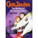 CamJanSen The mystery of the dinosaur bones