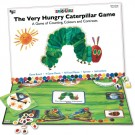 The Very Hungry Caterpillar board game