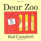 Dear zoo hard cover