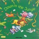 Down in the jungle big book