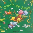Down in the jungle book and cd
