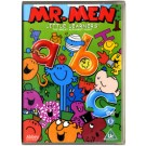 Mr Men Little Learners: The big alphabet hunt