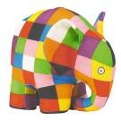 Elmer plush