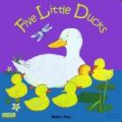 Five little ducks big book
