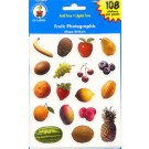 Fruit: photographic