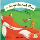 The Gingerbread Man lift-up book