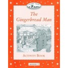 The Gingerbread Man: Activity Book