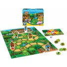 Goldilocks board game