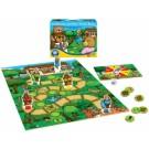 Goldilocks board game