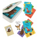 The Gruffalo Snap Game