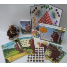 Storytelling sack: The gruffalo