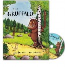 The Gruffalo book and cd