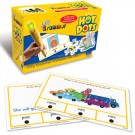 Jolly Grammar hot dots set