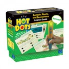 Hot dots science: Animals, plants and ecosystems.