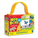 Hot dots basic science
