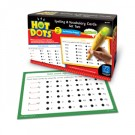 Hot Dots Spelling & Vocabulary Cards: Set Two