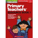 Jet primary resource book 1