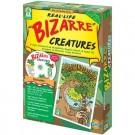 "Real-Life ""bizarre"" creatures"
