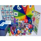 Kinestetic box (preschool)