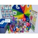 Kinestetic box (preschool)