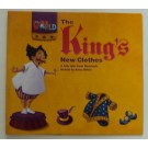The king's new clothes big book