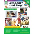 Let's Learn and Play