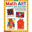 Math art projects and activities.