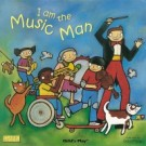 I am the music man book and cd