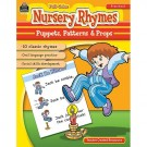 Full Color Nursery Rhymes
