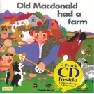 Old mcdonald had a farm and cd