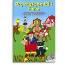 Old Macdonald's Farm (Book & CD)