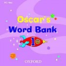 Oscar's word bank