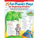 25 Fun Phonics Plays for Beginner Readers